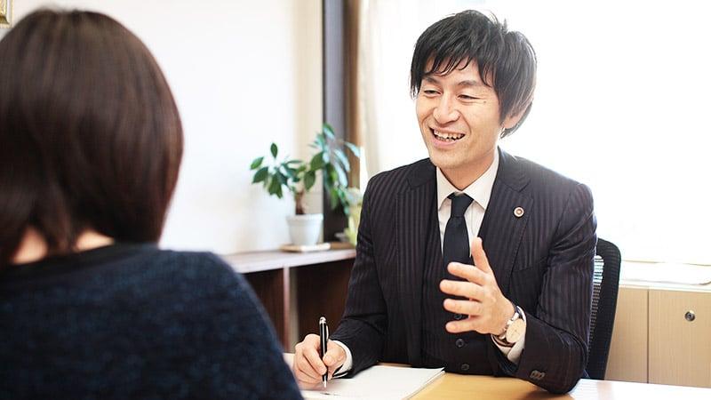アトム市川船橋法律事務所弁護士法人の無料法律相談 高橋 裕樹