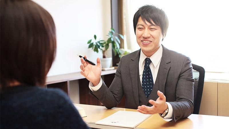 アトム市川船橋法律事務所弁護士法人の無料法律相談 川口 晴久
