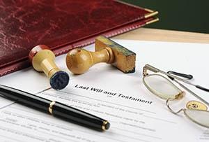 公正証書で遺言を作りたい!公正証書遺言について